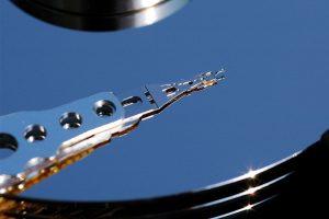 hard-driveplatter