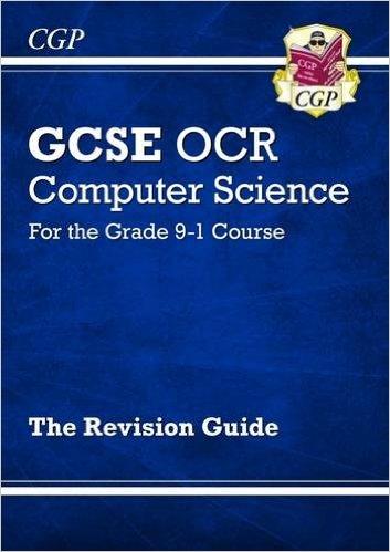 cgp computer science revision book