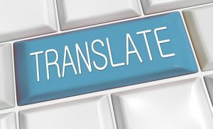 Computer Aided Translation