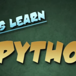 Let's learn Python YouTube Video -Selection