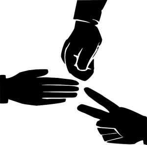 Python rock paper scissors game