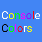 Python tutorial how to add console colors without installing a 3rd party module