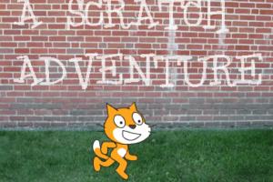 Scratch Adventure Game Video Tutorial