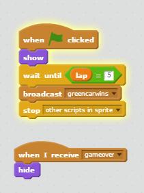 greenothercode