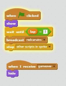 redothercode