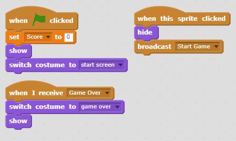 Scratch Flappy Bird Game Tutorial - Scratch Game Video Tutorials