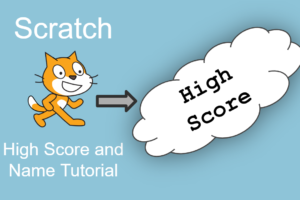Saving high scores to the cloud