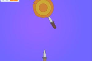 Knife Throwing Game Tutorial