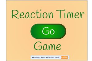 Reaction Timer Scratch Game Tutorial