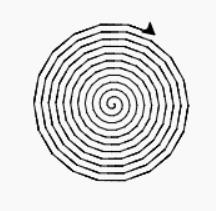 circle-spiral