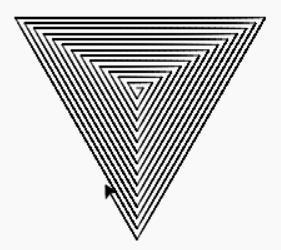 sprial-triangle