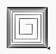 square-spiral-decreasing-increment
